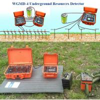 Quality New Condition Geological Exploration Instrument for Underground Water Detect wholesale