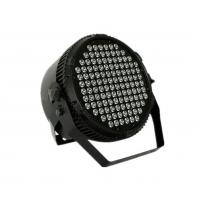 Quality High Power 120 * 3w RGBW Led Par Can Lights , KTV Bar DJ Disco Light wholesale