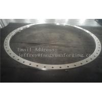 Quality 1.4835 Stainless Steel Rolled  Forged Rings Metal Forgings 1.4835 wholesale