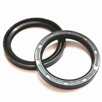 Quality Customized NBR Rubber Oil Sealing Rings/OEM Custom Wear Resistance Rubber Oil Seal wholesale
