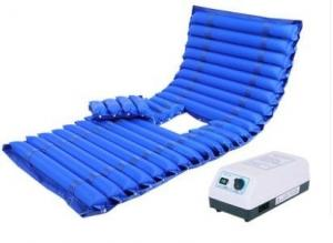 China Hot sale alternating pressure inflatable hospital bed anti bedsore air mattress on sale