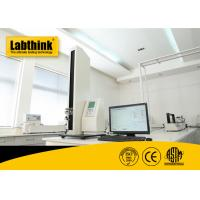 Cheap Universal Tensile Testing Machine / Equipment For HDPE / LLDPE Labthink for sale