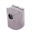 China Al-7 Die Casting ADC-12 Alloy Aluminum Pipe Joints RoHS on sale