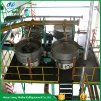 Quality 30tph palm oil processing machine, palm oil processing mill in Nigeria wholesale