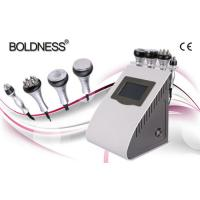 Cheap Cavitation RF Slimming Machine for Weight Loss for sale