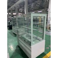 Quality Refrigeration Equipment Bakery Cooling Showcase Fan Cooling 850W 220~260V wholesale