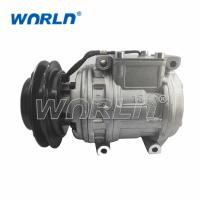 Quality Replacement Vehicle AC Compressor For Toyota Jeep / Toyota Land Cruiser 80S 4.2 TD 1990-1998 447200-0985 447200-0986 wholesale