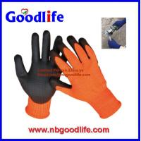China China Supplier Safety 13G Cut Resistant Gloves on sale
