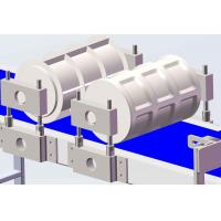 Quality Automatic Filled Hot Pockets Production Line with Various Capacity and Customer-tailored size wholesale