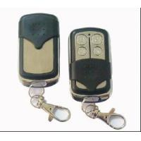 Quality 433.92 MHz Programmable RF Remote, with Sliding Cover wholesale