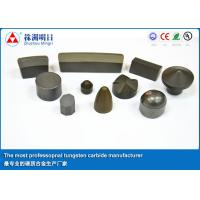 China MK6 Cemented carbide shield machine cutter 90.5 HRA ISO9001 2008 on sale