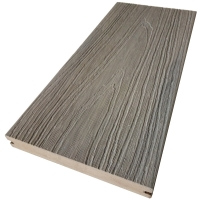 China Waterproof 140mm 22mm Co Extrusion Composite Flooring on sale