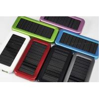 Quality China Mini portable cell phone solar charging station Manufacturer wholesale