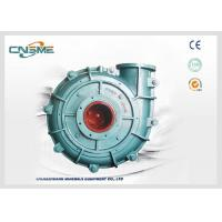 Quality Slurry Pump 6-Inch Discharge Metal Heavy Duty for Pumping Abrasive Slurries wholesale