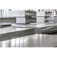 Quality High Homogeneity 2024 Aluminum Plate 3 - 260 Mm Thick SGS Approved wholesale