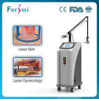 Quality co2 laser machine for san removal and vegina moistening and tightening wholesale