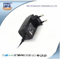 Quality EU Plug Switching Power Adapter 12V High Efficiency For Humidifier wholesale