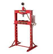 Buy cheap 20t Shop Press with Gauge (BM09-10202G) from wholesalers