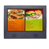 Quality Shopping Mall Led Backlight Wall Mounted Digital Signage Players wholesale