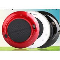 China Anions Car air purifier power from solar and car input on sale
