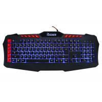 Quality Multimedia Gaming Computer Keyboard GK705 , anti ghosting usb gaming keyboard wholesale