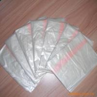 Quality Hospital Use Water Soluble Dissolvable Laundry Bags Custom Size Acceptable wholesale