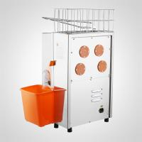 Quality Home / Commercial Fruit Juicer Machines , Orange Juice Extractor with CE wholesale