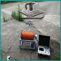 Quality Water well inspection high resolution underwater camera wholesale
