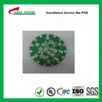 Quality Printed Circuit Board Double Sided Pcb Communication Pcb  2l Ro4350b 0.8mm Immersiongold wholesale