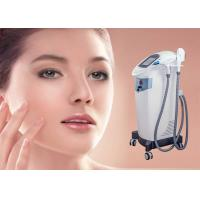 Quality Professional Hair Removal Laser Equipment , IPL Rf Hair Removal Devices For Face wholesale