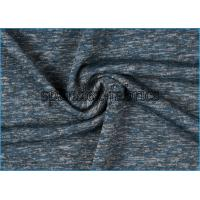 Quality 50D / 40D / 30D Ply - Yarn Fabric Blurred Dye Look Fabric Space Dyed Fabric wholesale