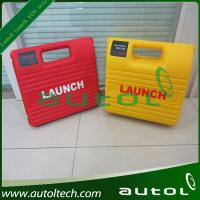 Quality Launch X431 Solo with Red Box and Yellow Box, Multi-Languages wholesale