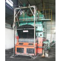 Quality Industrial Boiler Systems Auxiliary Equipment High De-Dusting Efficiency wholesale