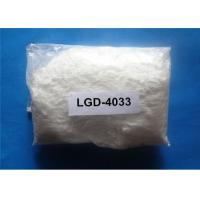 China High quality LGD-4033 LGD4033 factory supply in stock CAS NO 1165910-22-4 For Fitness on sale