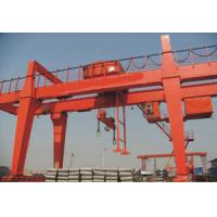 Quality world advanced and high quality Double Beam Gantry Crane wholesale
