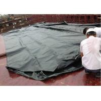 China PVC Materials Pressurized Water Bladder Colorful Appearance 0.7 - 1.6mm Thickness on sale