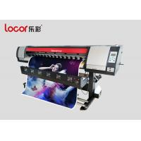 Quality Sublimation Paper Printing  Machine / Digital Printing Equipment For Advertising wholesale