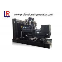 Quality 40KVA-1700KVA Deutz Diesel Generator Set , Three phase four lines Diesel Gensets wholesale
