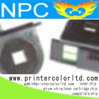 Quality Toner chips for Dell 1710  laser printer wholesale