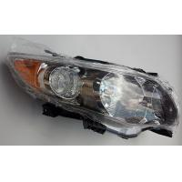 China TOYOTA COROLLA 2007 2008 2009 Front Head Lamp OEM Fitting USA Model 81110-02670 81150-02670 on sale