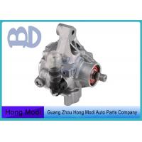 Quality MD power steering pump honda accord Part Aluninum 56100-RFE-000 wholesale