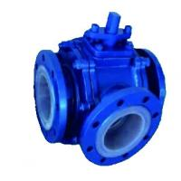 Quality Full Port Trunnion Mounted Flanged Ball Valve Big Size Manual Operation wholesale