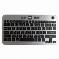 Bluetooth Keyboard with OFN Bluetooth Mouse