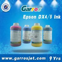 Quality Eco Solvent Ink CMYK for Digital Printer wholesale