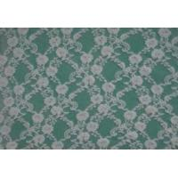 Quality Stretch Lace Fabric wholesale