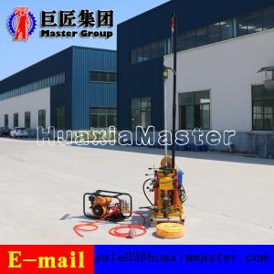 Quality YQZ-50B Hydraulic Portable Drilling Rig wholesale