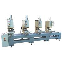 Quality Automatic Four Head Welding Machine wholesale