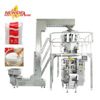 Quality Vertical Pouch Packaging Machine For 1 kg Sugar Back Sealing wholesale