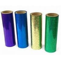 Quality Bare Laminated Aluminum Foil For Laminated / Soft Packaging Class B Wettabilitys wholesale