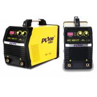 Buy cheap C Series Inverter ARC Welder 3 Phase Industrial Welding Equipment ARC-400CT product